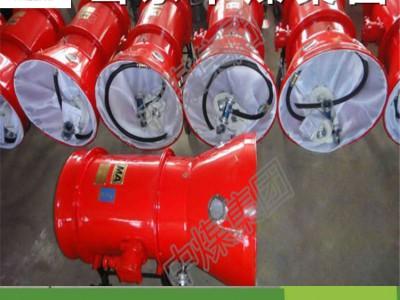 泡沫灭火装置主要针对地下有限空间的大面积火灾