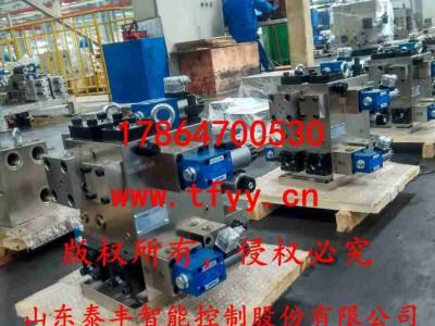 YN32-1250XCV二通插装阀泰丰智能厂家直销