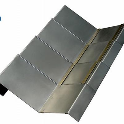 白马永诚VMC/700/600加工中心XYZ三轴钣金防护罩