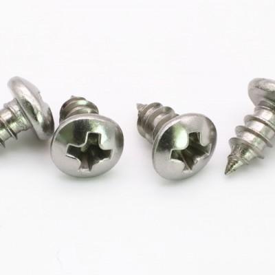 选择m8不锈钢螺丝生产厂家需要注意什么问题?-钛鑫精密