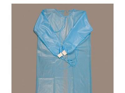 厂家直销现货供应pp+pe淋膜无纺布 规格克重可定制