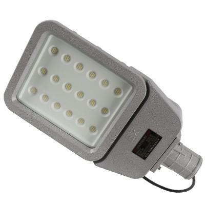 路灯式led防爆照明灯足功率安全可靠