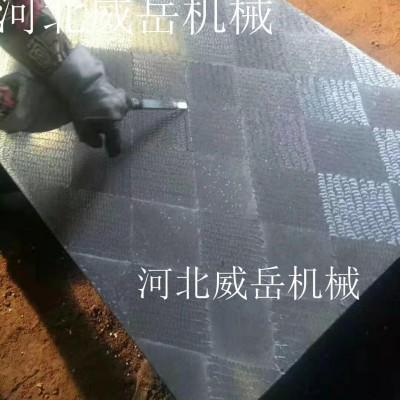 上海 现货耐磨 铸铁平台 铁地板  支持定制