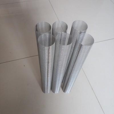 不锈钢圆柱体过滤网筒生产厂家