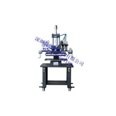 烫金机压唛机皮革压花烫印机商标压痕烙印机厂家直销