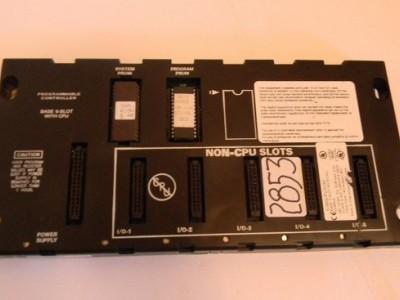 IC200MDD843DCS系统