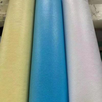 PP+PE淋膜无纺布,隔离服,防护服用料