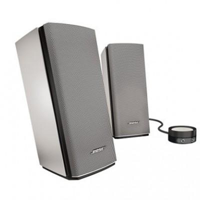BOSE Companion 20 多媒体扬声器电脑音响音箱