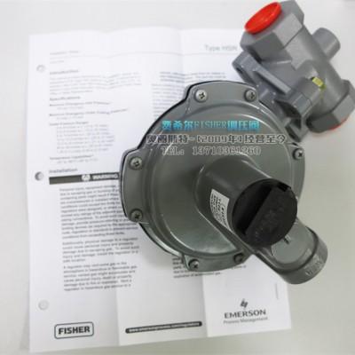 FS-HSR减压阀,HSR调压阀,HSR费舍尔低压阀