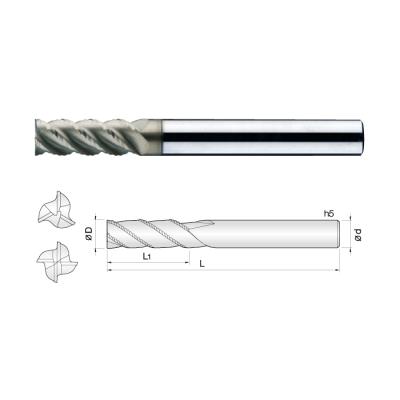 常州生产合金波刃铣刀 钥匙机专用/CNC