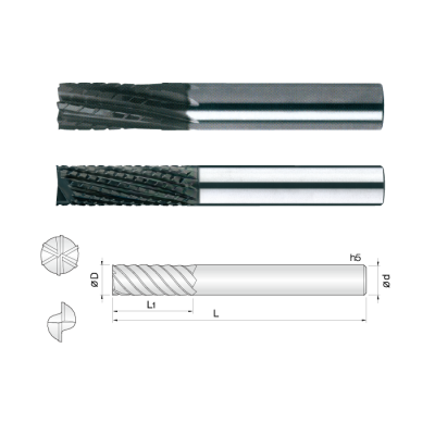 常州生产合金焊接玉米铣刀 制焊接合金/CNC