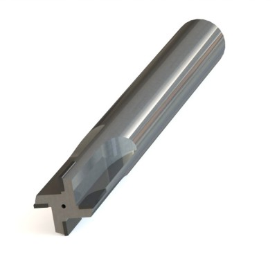 常州生产聚晶金刚石PCD铣刀多刃型 可定制/CNC