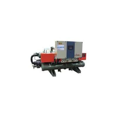 热回收水源热泵空调机组