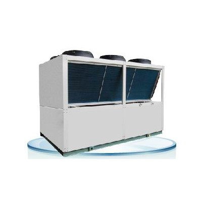 风冷磁悬浮变频无油离心冷水机组