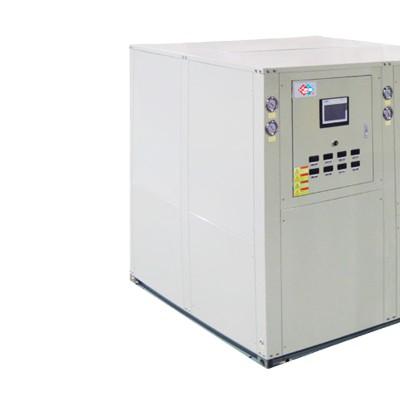 污水源热泵热水机组