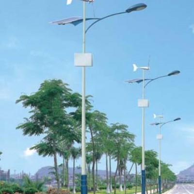 供应风能互补太阳能路灯