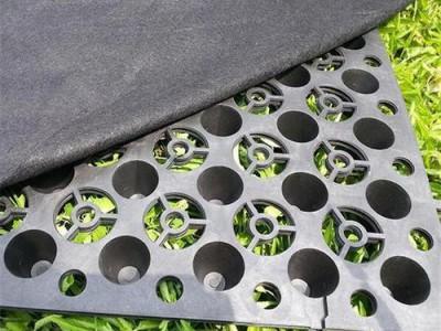 沧州常用2公分车库排水板厂家-品质保证