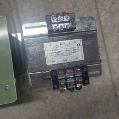 单相380v变220v隔离变压器BK-500VA