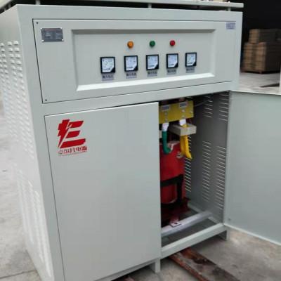 三相380v变208V 隔离变压器12KVA