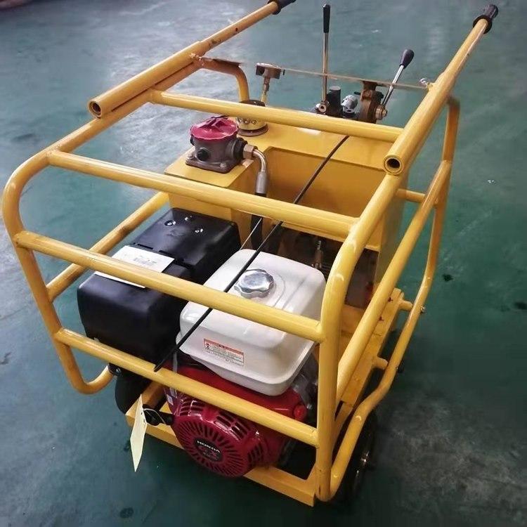 出售液压站可匹配多种手持液压工具液压动力源