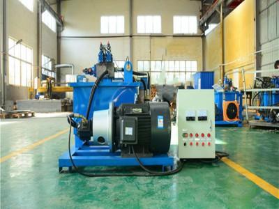 加工定制非标液压动力站各种型号成套液压系统