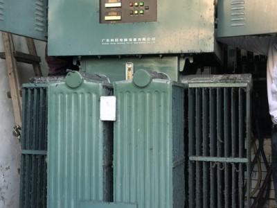 珠三角区域 油式稳压器上门回收