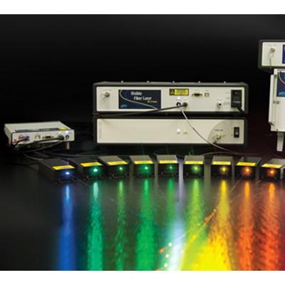连续波可见光光纤激光器【新特光电】