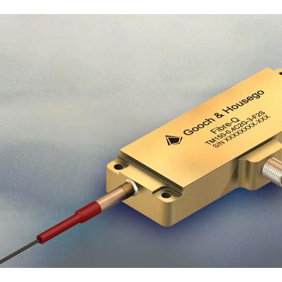 光纤耦合声光调制器 光纤Q开关 Fiber-Q【新特光电】