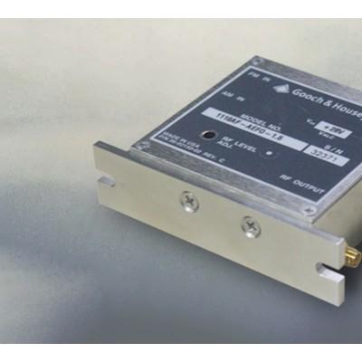 STG系列声光调制器电源,射频(RF)驱动器【新特光电】