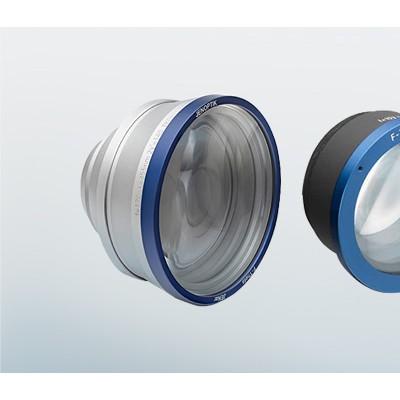 STJ系列场镜,激光物镜,远心透镜
