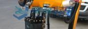 KHC气动葫芦20吨 KA3型KHC气动葫芦 龙海起重