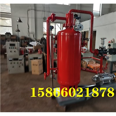 锅炉蒸汽冷凝水收回设备六大节能