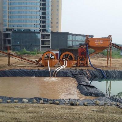 破碎制沙机械  对辊制沙机械  喂料机式制沙机械  破碎制沙洗沙机械