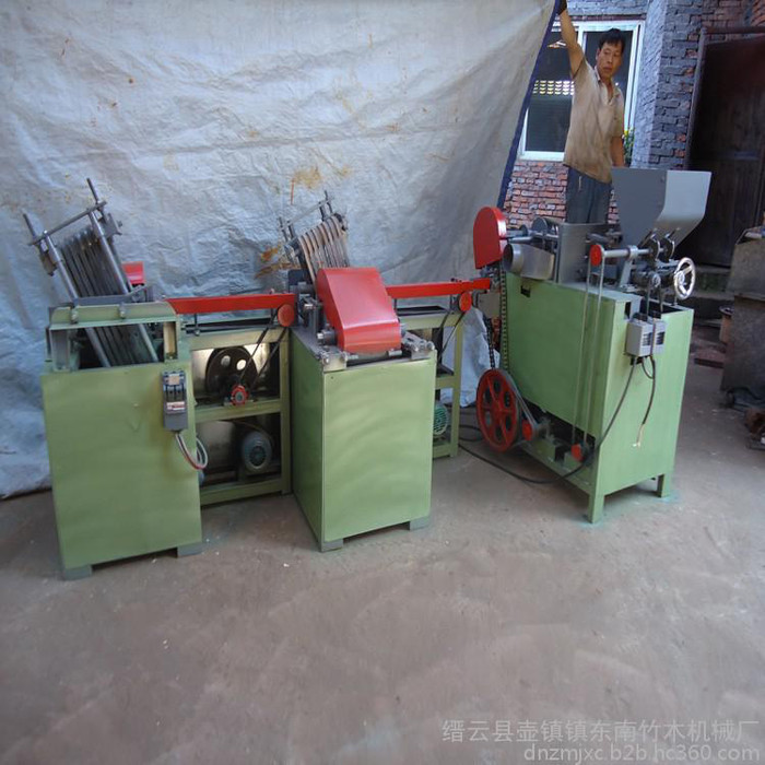 厂家供应** 工艺筷机械 工艺竹筷机械 工艺木筷机械