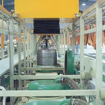 浙江环保鸿亿机械  夹爪钝化 钝化设备 钝化机械手
