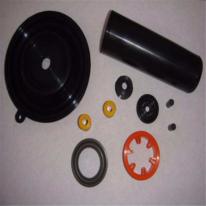 加工机械橡胶件  定做机械橡胶件 生产机械橡胶件 **机械橡胶件