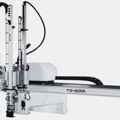 金鹰 单轴伺服机械手   生产效率高的机械手