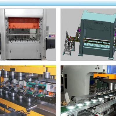 深圳威特尔   victorsz     冲床机械手 多工位模内机械手 三次元冲压机械手模内机械手