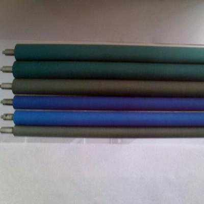 大亚  供应  玻璃机械胶辊  机械胶辊  厂家供应 价格优惠