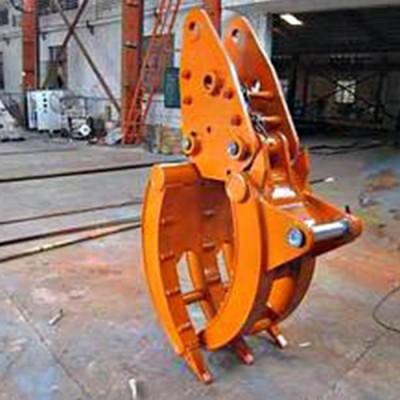 中煤机械式圆木夹 机械式圆木夹货源 机械式圆木夹参数