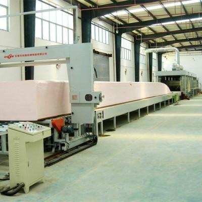 供应裕隆海绵机械,海绵发泡机械,foam machine,海绵发泡连续生产线,海绵机械厂家,泡绵机械