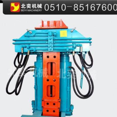 北奕机械BY-BZJ-700LS型液压大型专业拔桩机 拔桩机械