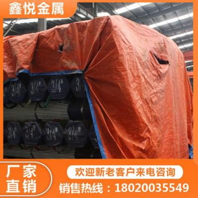 镀锌管 天津钢管包装钢管加工加工出口包装打捆包装