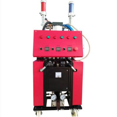 标准型高压发泡机 现场发泡包装系统 现场发泡包装PU发泡包装