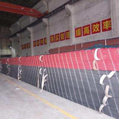PVC瓦 供应鹰拓建材1130特种建材 ASA合成树脂瓦屋顶