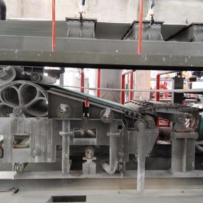 长网双核主机 长网小料层成型机、 建材板设备、高强度纤维水泥
