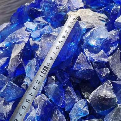 雨花石 隆德 建材 建材装饰用玻璃砂染色玻璃砂 货源充足