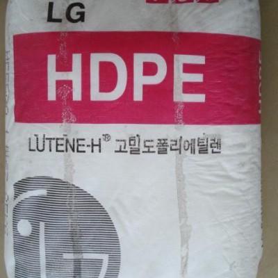 通用塑胶原料 HDPE  BS2581 北欧化工中空