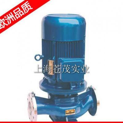 真空阀门 无油化工泵 小流量高扬程化工泵 IHG50-251