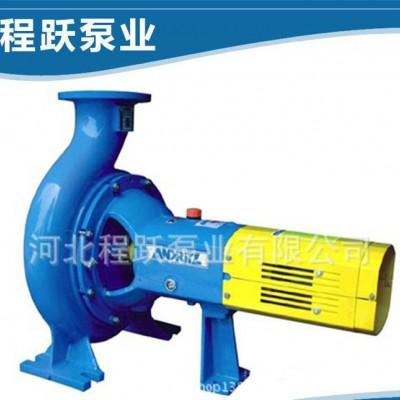 纸浆泵 石油化工淀粉生产 高效无堵塞 石油化工 淀粉制糖 Z